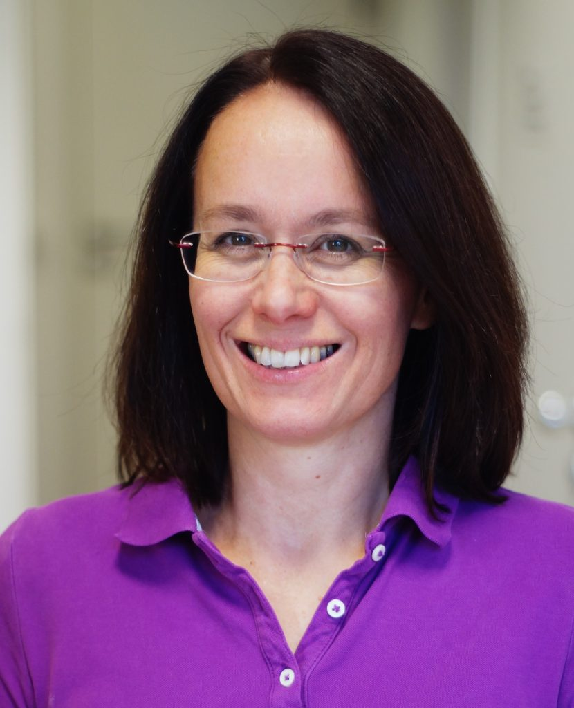 Dr. med. Heidi Eder